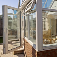 Conservatory Installations Bangor On Dee