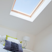 Velux Window Installations Stoke